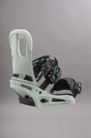 Fixation de snowboard homme Burton-Cartel-FW17/18