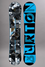 Planche de snowboard homme Burton-Clash-FW15/16