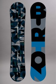 Planche de snowboard homme Burton-Clash-FW16/17