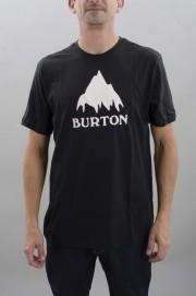 Tee-shirt manches courtes homme Burton-Classic Mountain-FW16/17
