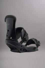 Fixation de snowboard homme Burton-Custom Est-FW17/18