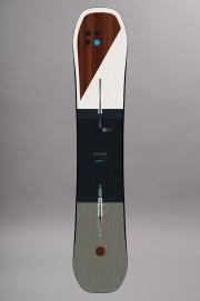 Planche de snowboard homme Burton-Custom Flying V-FW18/19