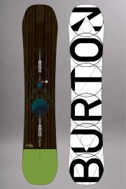 Planche de snowboard homme Burton-Custom Fv-FW17/18