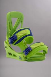 Fixation de snowboard homme Burton-Custom-FW15/16