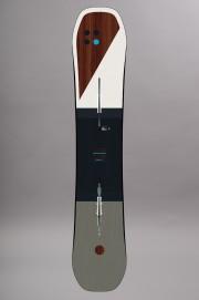 Planche de snowboard homme Burton-Custom-FW18/19