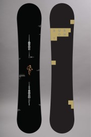 Planche de snowboard homme Burton-Custom Mystery-FW16/17