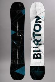 Planche de snowboard homme Burton-Custom X-FW17/18