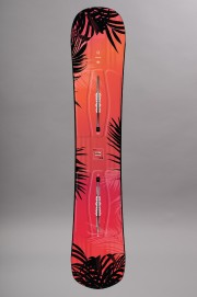 Planche de snowboard femme Burton-Hideaway-FW18/19