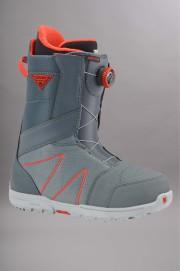 Boots de snowboard homme Burton-Highline Boa-FW15/16