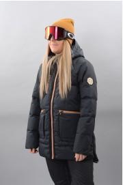 Veste ski / snowboard femme Burton-King Pine-FW17/18