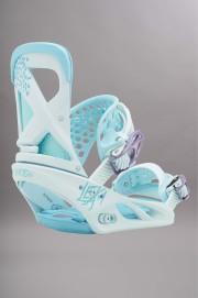 Fixation de snowboard femme Burton-Lexa-FW15/16