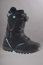 Boots de snowboard femme Burton-Limelight Boa-FW15/16