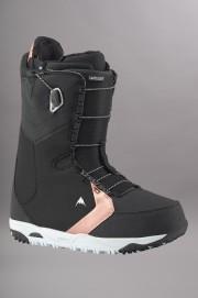 Boots de snowboard femme Burton-Limelight-FW18/19