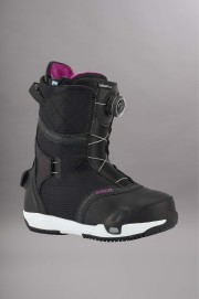 Boots de snowboard femme Burton-Limelight Step On-FW17/18