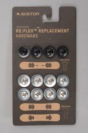 Burton-M6 Hardware-FW17/18