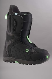 Boots de snowboard femme Burton-Mint-FW15/16