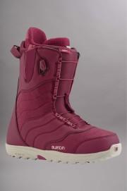 Boots de snowboard femme Burton-Mint-FW16/17