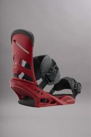Fixation de snowboard homme Burton-Mission-FW17/18