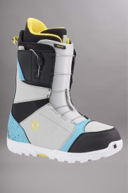 Boots de snowboard homme Burton-Moto-FW15/16