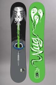 Planche de snowboard homme Burton-Nug-FW15/16
