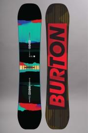 Planche de snowboard homme Burton-Process Flying V-FW15/16