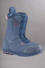 Boots de snowboard femme Burton-Ritual-FW15/16