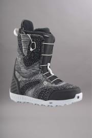 Boots de snowboard femme Burton-Ritual Ltd-FW16/17
