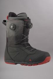 Boots de snowboard homme Burton-Ruler Boa-FW18/19