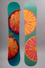 Planche de snowboard femme Burton-Social-FW15/16