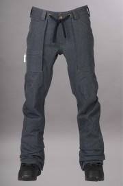 Pantalon ski / snowboard homme Burton-Southside Slim-FW16/17