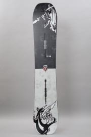 Planche de snowboard homme Burton-Spy Vs Spy Free Thinker-FW17/18