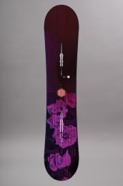 Planche de snowboard femme Burton-Stylus-FW18/19