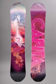 Planche de snowboard femme Capita-Jess Kimua Pro-FW16/17