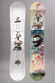 Planche de snowboard homme Capita-Scott Stevens-FW17/18