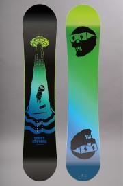 Planche de snowboard homme Capita-Scott Stevens Pro-FW16/17