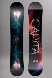 Planche de snowboard femme Capita-Space Metal Fantasy-FW16/17