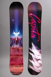Planche de snowboard femme Capita-Space Metal-FW17/18