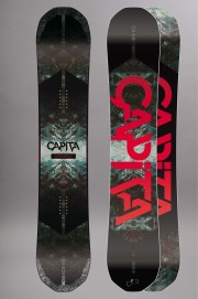 Planche de snowboard homme Capita-Warspeed-FW17/18