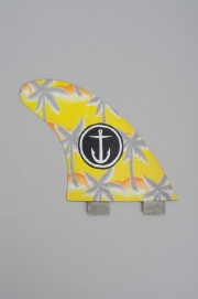 Captain fin-Co Team Paln Trees Thruster-SS16