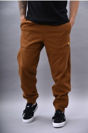 Pantalon homme Carhartt wip-American Script Sweat Pant-FW18/19