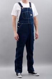 Pantalon homme Carhartt wip-Bib Overall-SPRING17