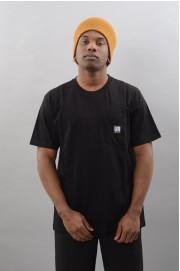 Tee-shirt manches courtes homme Carhartt wip-Carhartt Ur S/s Pocket Tshirt-FW17/18