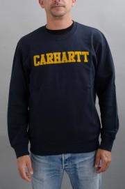 Sweat-shirt homme Carhartt wip-College Flock-FW16/17