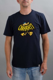 Tee-shirt manches courtes homme Carhartt wip-Duckman-FW16/17