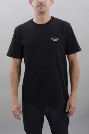 Tee-shirt manches courtes homme Carhartt wip-Hand Script-FW16/17