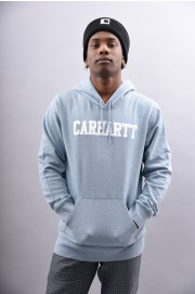 Sweat-shirt à capuche homme Carhartt wip-Hooded College-SPRING18