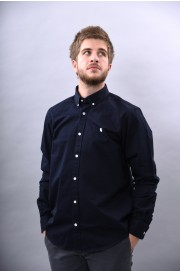 Carhartt wip-L/s Madison Shirt-FW18/19