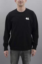 Sweat-shirt homme Carhartt wip-Military Training Sweatshirt-SPRING17