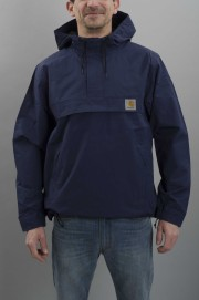 Veste homme Carhartt wip-Nimbus Pullover-SPRING17