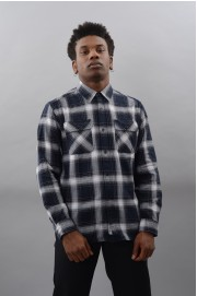 Chemise manches longues homme Carhartt wip-Rigg-FW17/18